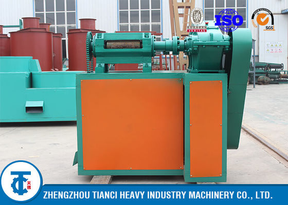 China Double roller Fertilizer Granulator Machine In Compound Fertilizer Production Line supplier