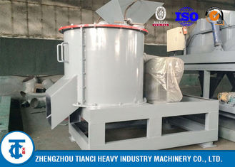 China Ducks Waste Organic Fertilizer Grinding Machine Wear Resistant Carbon Steel Made supplier