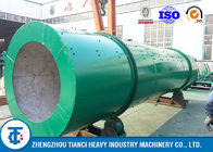 Ball / Cylinder Shape Animal Manure Rotary Drum Cooler for Fertilizer Production Line