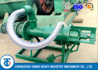 China Sludge / Manure Dewatering Equipment 8 - 9T/H Capacity for Organic Fertilizer Production Line factory
