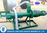 China Carbon Steel 9 - 10T/H Capacity Dewatering Machine for Fertilizer Making factory