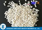 Rotary Drum Compound Fertilizer Production Plant , Fertilizer Granules Making Machines