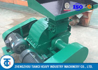Hard NPK Fertilizer Production Line Cage Grinder Granules Making Usage