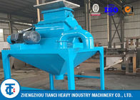 Cage Mill Compost Grinding Machine for Potassium Chloride Raw Material