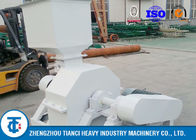 Urea Fertilizer Grinding Machine , 6-8 Ton Per Hour Production Line Manure Grinder