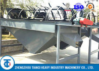 Pig Farmer 3 Ton / Hour Pig Fertilzier Screening Equipment BV / SGS / ISO Approved