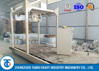 China 1000kg Per Bag NPK Fertilizer Packaging Machine PLC Touch Screen System Controlled factory
