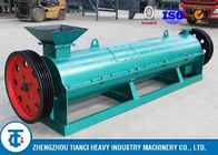 SGS Standard Fertilizer Granulator Machine High Intensity Of Granules 2.5-25t